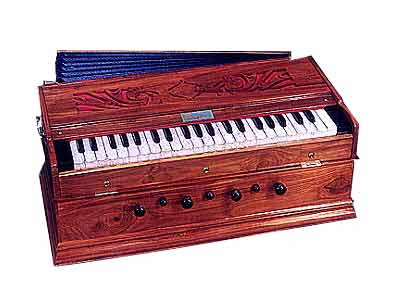Regular Harmonium R/35-021
